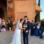 La boda de Elba Ordoñez y Un Patio con flores 12