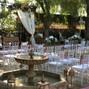 La boda de Coco Albacete y Floresdeboda 19
