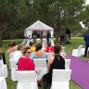 La boda de Isa Consultora De Belleza y Las Cañadas 16