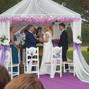 La boda de Isa Consultora De Belleza y Las Cañadas 20