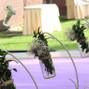 La boda de Noelia E. y Hotel Macià Real de la Alhambra 15