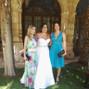 La boda de Coral y Medrano Studio's 9