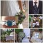 La boda de Laura Abad Martín y Espai Vegetal 6