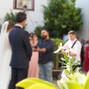La boda de Lucía Gaviño y Acuarela Fotógrafos 11