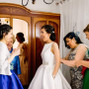 La boda de Rosalia y Guadiana 22