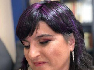 Carolina Monsalve Makeup Artist 2