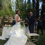 La boda de Barbara Benitez y Finca Condado de Cubillana 36