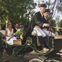 La boda de Barbara Benitez y Finca Condado de Cubillana 11