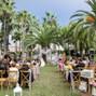 La boda de Paa Sell y L'Alfàbega Events 11