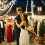 La boda de Carla y O'Touch 5