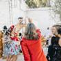 La boda de MARTA TOLDRA COPOVI y Alkilaudio 12