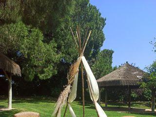 Jardines La Hacienda 5