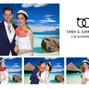 La boda de Tania Muñoz Dominguez y Party Fotomatón 10
