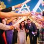 La boda de MARTA TOLDRA COPOVI y Alkilaudio 15