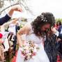 La boda de Suelen y Sara García Peluqart 12
