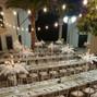 La boda de Macarena Gil Piñar y Iberia Village 28