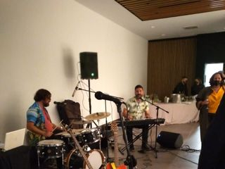 The Flamen Kings - Pop, flamenquito y carnaval 1