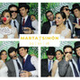 La boda de Marta Celma y RisBox Fotomatones 8