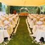 La boda de Ana Maria Novoa Oliveira y Hotel Ponferrada Plaza 24