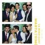 La boda de Marta Celma y RisBox Fotomatones 12
