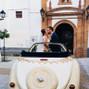 La boda de AnaGR y Olalá cars 16