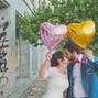 La boda de Maria Madrid y Algodón de Luna 7