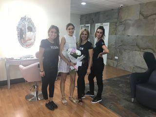 Salón de Belleza Virginia Hernández 5