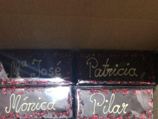 Sensaciones de Chocolate 4
