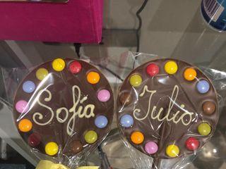 Sensaciones de Chocolate 5
