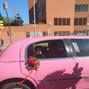 La boda de Yolanda Lopez Angulo y Limusinas Barcelona 6