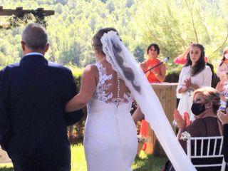 Sposa De Gaudin 5