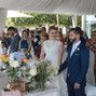 La boda de Tomas Vicente Luzon y Larache 8