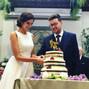 La boda de Mireia Muñoz y Chocova Pasteleria Creativa 9