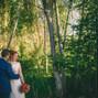 La boda de Marta De La Viuda Espadas y Josanz Fotógrafos 12