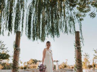 Madox The Wedding Room 5