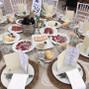 La boda de Mercedes Guerrero Vidal y Celebraciones Luma Lebrija 11