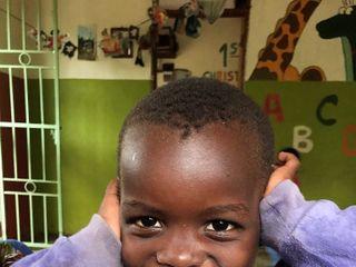 Babies Uganda 5