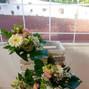 La boda de Sara y Floristería Tegueste 11