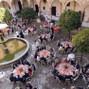 La boda de Macarena A. y Alfonso Catering 29