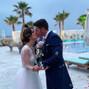 La boda de Carmen Guerrero Lopez y Maraú Beach Club 6