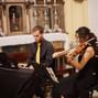 La boda de Juan Antonio y Ponle música 6