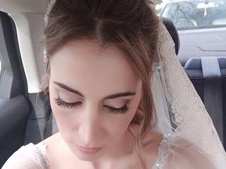 Eva Novillo - Maquillaje 1