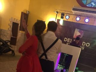 Delicado Eventos - Dj Animador 3