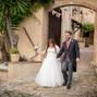 La boda de Tania Alcaide Sagarra y Saavedra Estudio 6