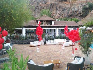 Hotel Jardín Tecina 1