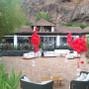 La boda de Mayte Díaz y Hotel Jardín Tecina 4