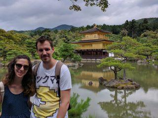 Món Rodó - Viajes a Japón 1