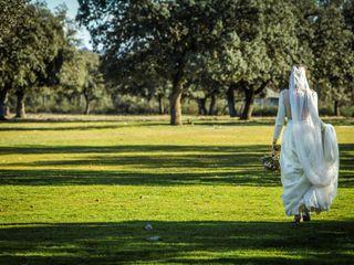 Wedding Planner con Alma 2