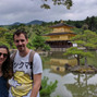 La boda de Antonio y Món Rodó - Viajes a Japón 1
