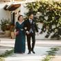 La boda de Silvia Martínez Sanz y Masía del Carmen - Gourmet Catering & Espacios 13